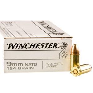 Guns/Ammo